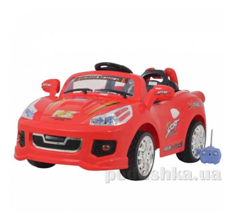 Электромобиль Bambi ZP 5030 R-3 р/у Красный