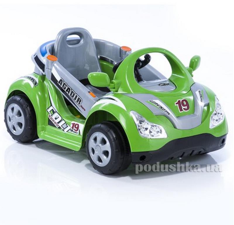 Электромобиль Happy Dino 6740