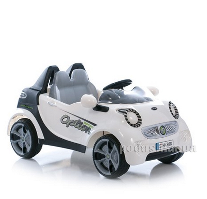 Электромобиль Happy Dino 7768