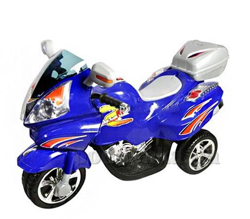 Электромобиль мотоцикл Bambi JY2058