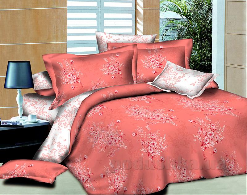 Элементы постельного белья Autumn bouquet L-1585-5 SoundSleep поплин