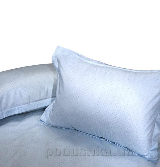 Элементы постельного белья Billerbeck мако-сатин Blue bubbles