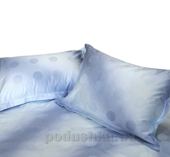 Элементы постельного белья Billerbeck мако-сатин Blue circles