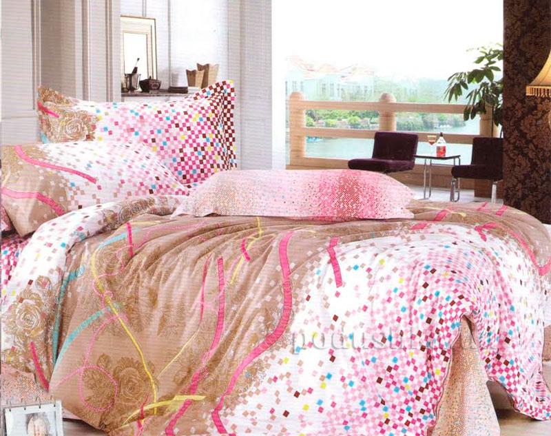 Элементы постельного белья Jaipur SoundSleep ранфорс