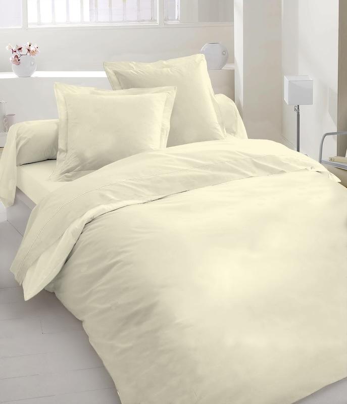 Элементы постельного белья TM Nostra Бязь гладкокрашенная жемчужный