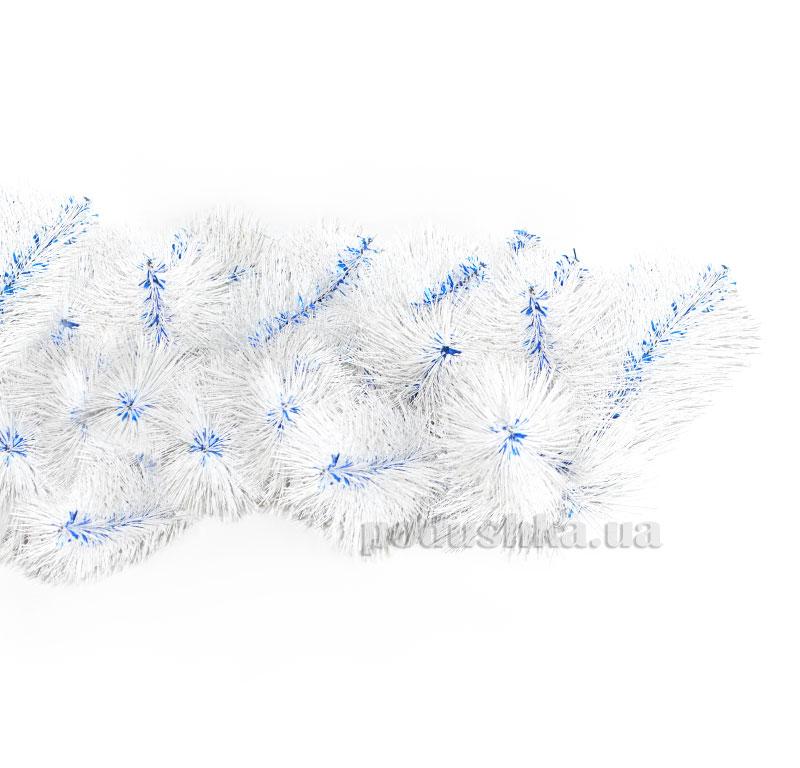 Елочная ветка 1,5 м Сосна белая Лоза и Керамика