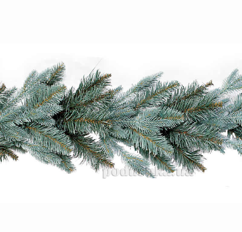 Елочная ветка 1,5 м Ситхинская Новогодько 960245