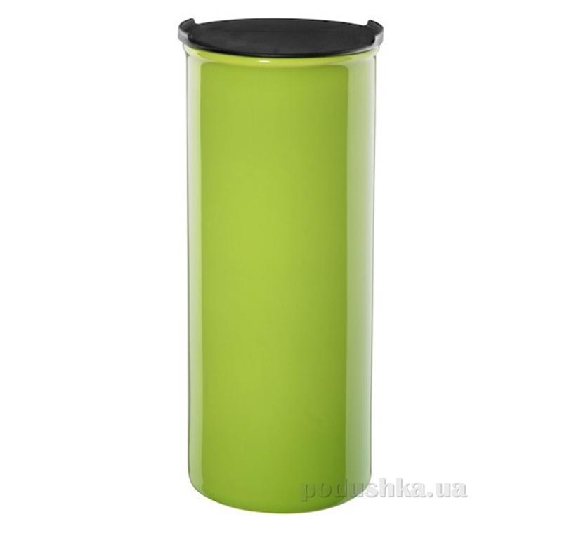 Емкость для продуктов с крышкой Asa selection green 27см