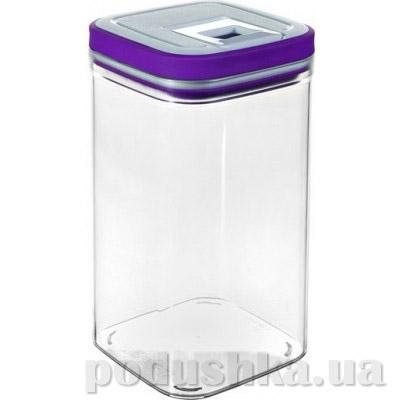 Емкость для сыпучих продуктов Curver Grand Chef Cube 03032