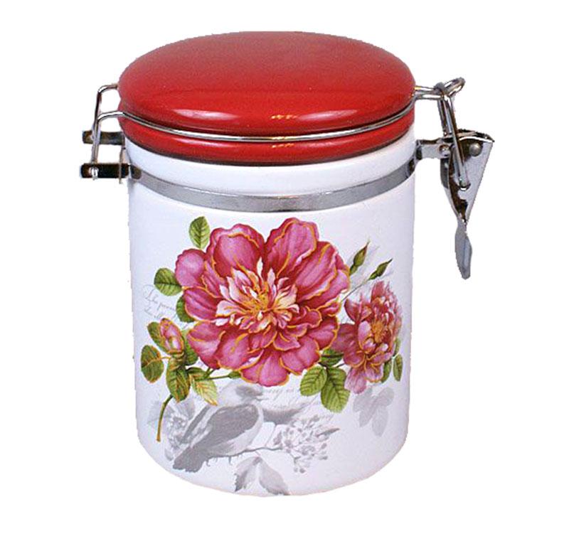 Емкость для сыпучих Райский сад Bona Di DM005-P