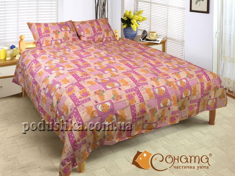 Постельное белье Игрушка (для детской кроватки)