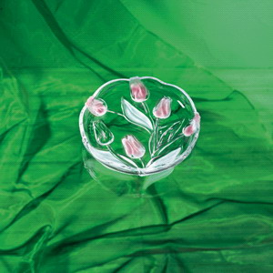 Тарелки Walther-Glas Nadine Rose
