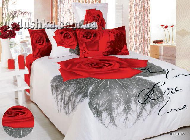Постельное белье Rose-luna, ARYA