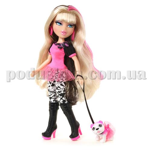Кукла Bratz серии Вечеринка нон-стоп - Хлоя