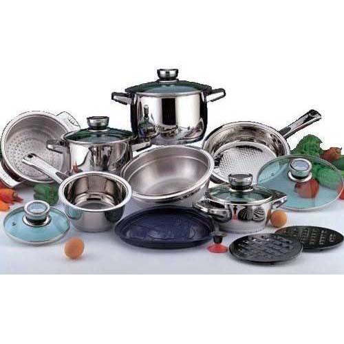 Набор посуды Mythe BergHoff 17 предметов