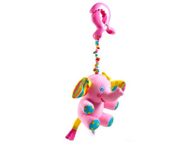 Подвеска слоненок Элси