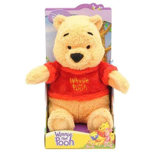 Мягкая игрушка Медвежонок PPDP0900597