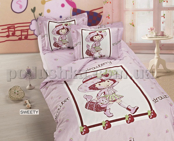 Постельное белье для новорожденных Arya Sweety