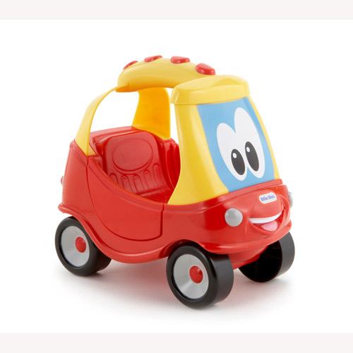 Игрушка на колесах серии Веселый транспорт - Машинка