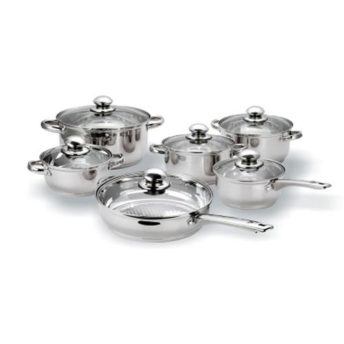 Набор посуды VS-1445 (Ayame) 12 предметов