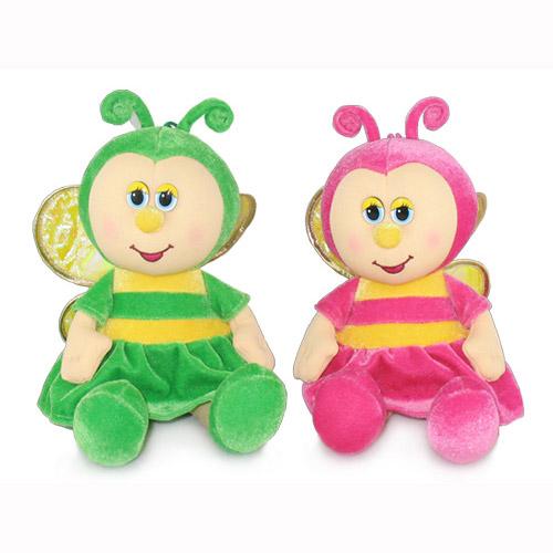 Мягкая игрушка - Бабочка