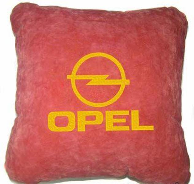 Подушка Opel
