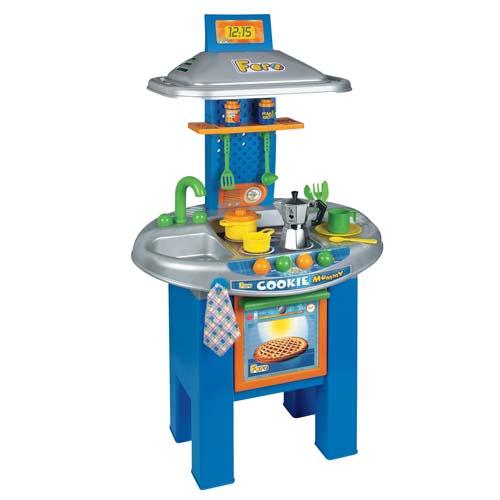 Игровой набор - Кухня - Мама (15 аксессуаров, 100 см)