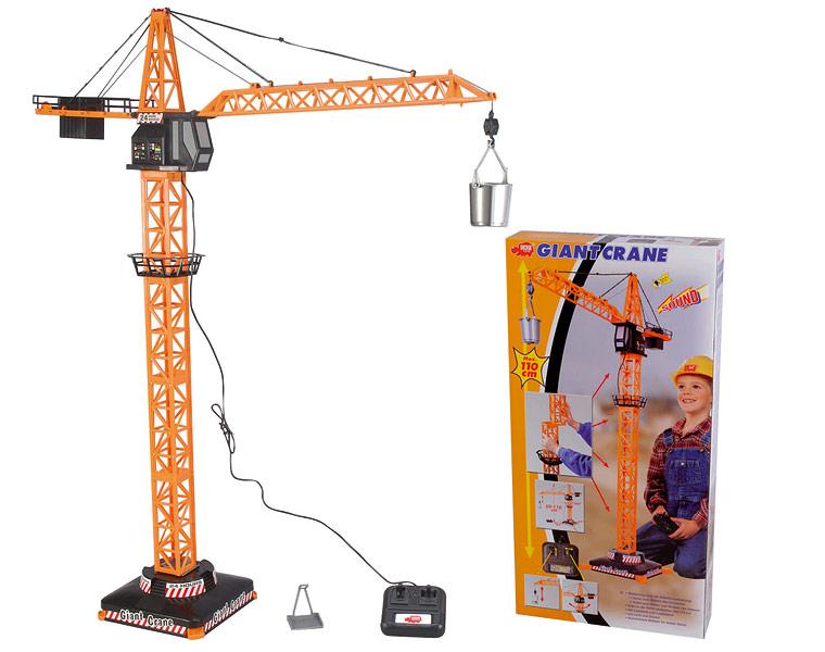 Кран, 110 см Cranes