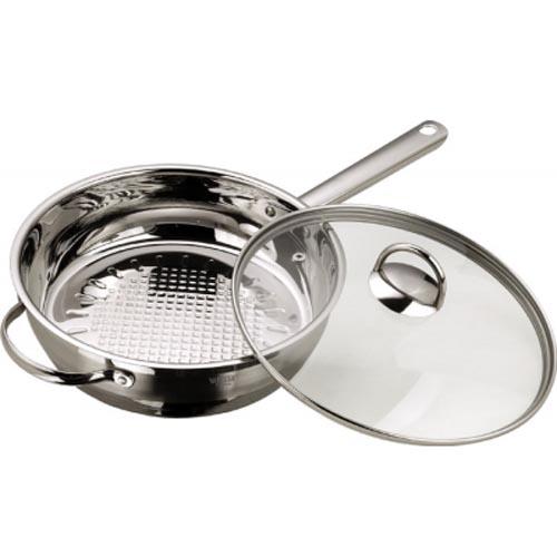 Сковорода с крышкой Vitesse VS-1053 (Damira)