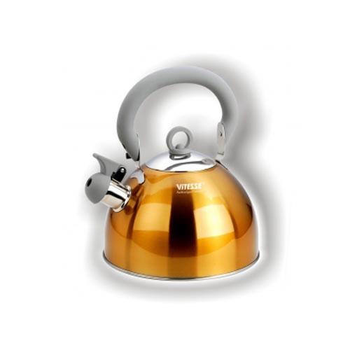 Чайник со свистком Vitesse VS-1114 (Hanya)