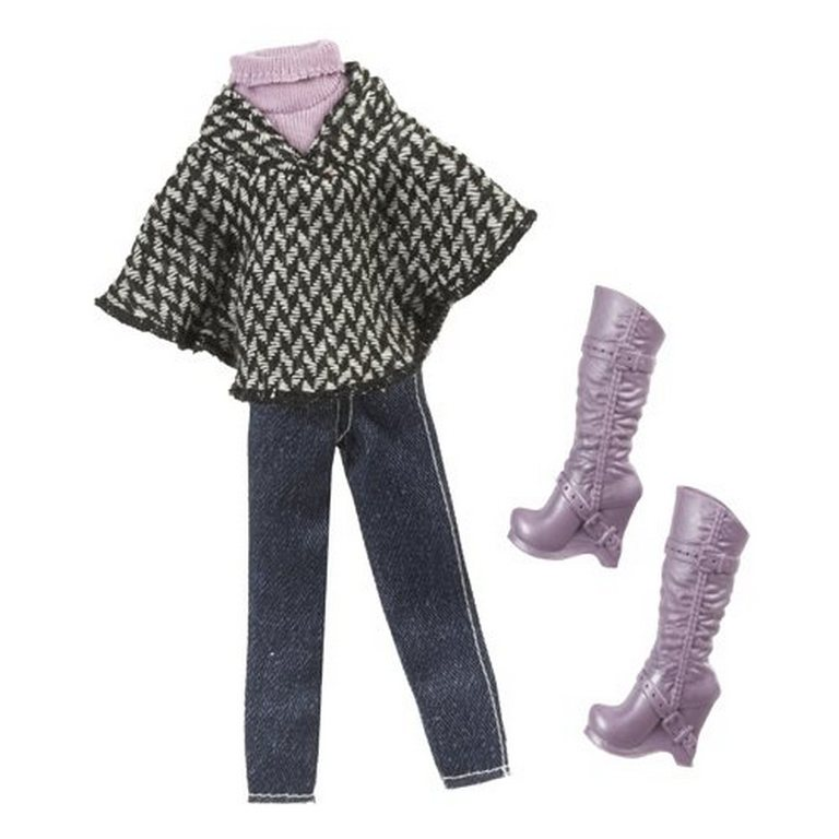 Набор одежды для куклы Bratz 515159