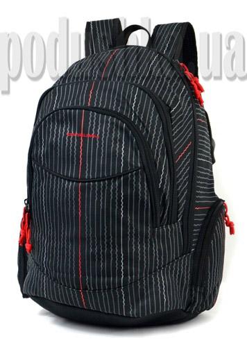 Рюкзак Daniel Ray 53,42940 черный