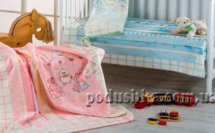 Плед детский BabyComfort-300, MORA