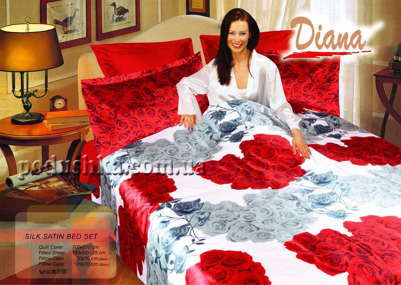 Постельное белье Refresh-09, Diana