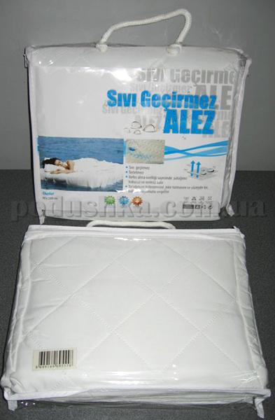Наматрасник водонепроницаемый силиконизированный (чехол) Le Vele