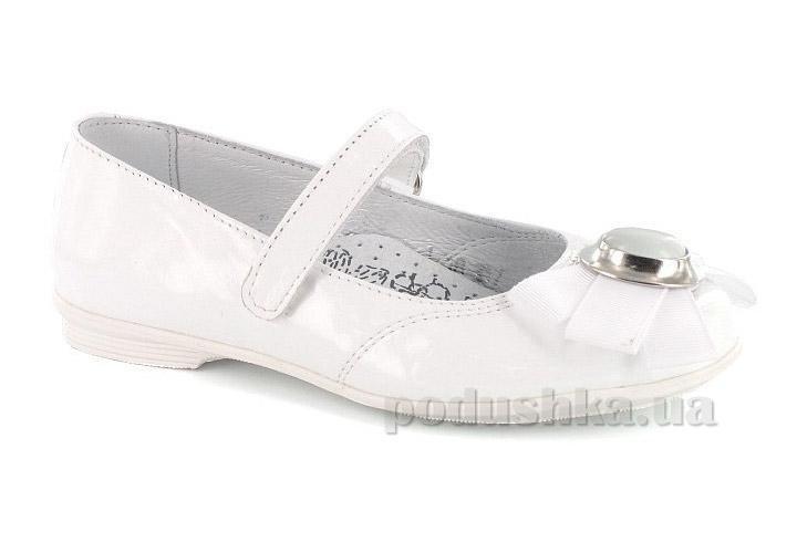 Туфли школьные Bartek 48418-L18 размер 33-38