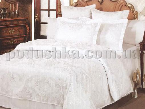 Постельное белье Afrodit-white ARYA