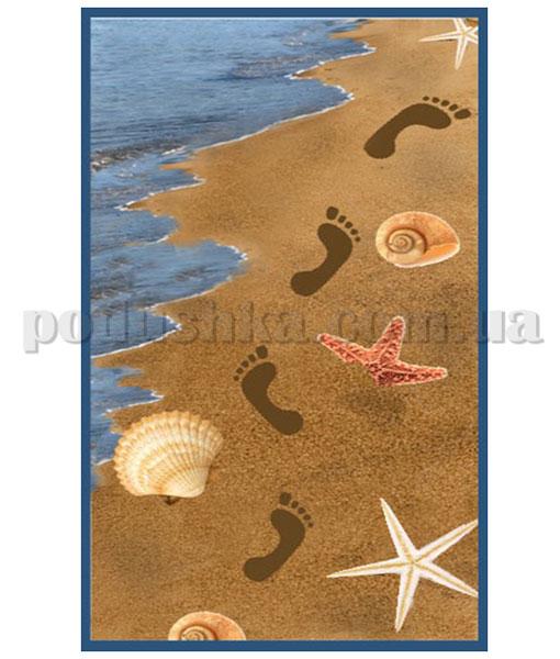 Полотенце пляжное Home line Морской берег