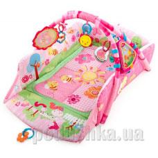 Игровой центр малыша Весёлый сад розовый Kids II   Kids II