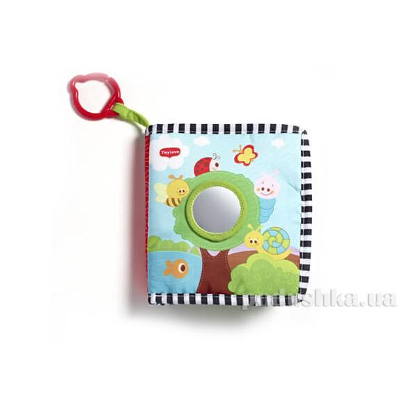 Развивающая книжечка Мое первое знакомство Tiny Love 1109600458   Tiny Love