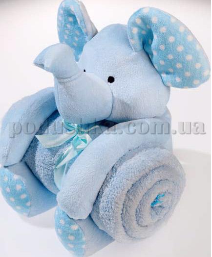 Набор детский Bocasa Elefant 608444