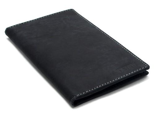 Портмоне с отделением для документов Hunter Leather Derby 0450433