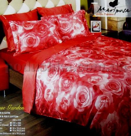 Постельное белье Mariposa Rose garden