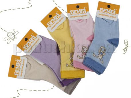 Носочки детские Бемби НК1