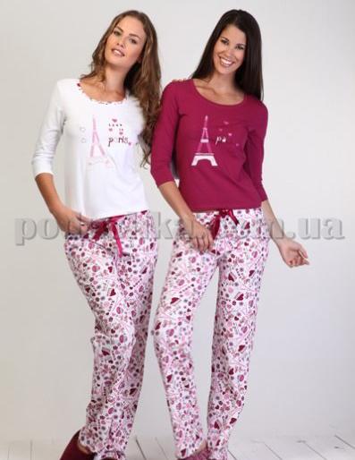Пижама женская Hays BP-707