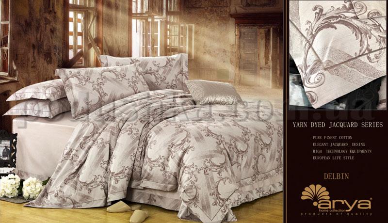 Постельное белье ARYA Romance Delbin
