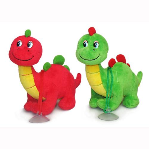 Мягкая игрушка - Дракончик подвесной 14 см