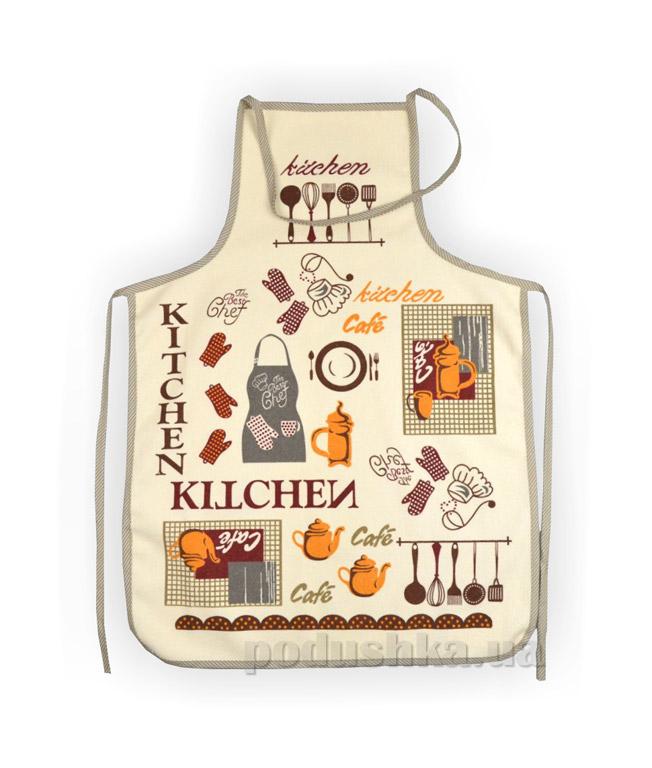Фартук махровый Home line Кухня
