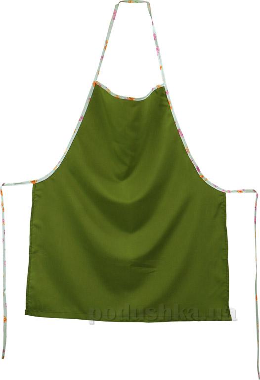 Фартук Руно 712Д зелёный