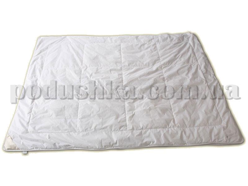 Одеяло Luxury Linens на кнопках (шелк/верблюжья шерсть)